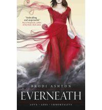 everneath ashton Book List: young adult books about Greek mythology