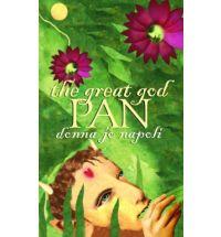 great god pan donna jo napoli Book List: young adult books about Greek mythology