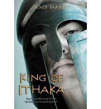king of ithaka barrett Book List: young adult books about Greek mythology