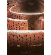 lost in the labyrinth patrice kindl Book List: young adult books about Greek mythology