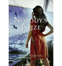 nobodys prize esther friesner1 Book List: young adult books about Greek mythology