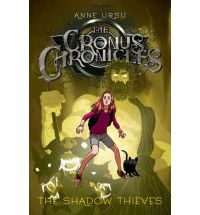 shadow thieves ursui Book List: young adult books about Greek mythology