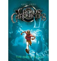 siren song Book List: young adult books about Greek mythology