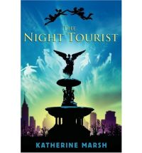 the night tourist by katherine marsh Book List: young adult books about Greek mythology