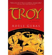 troy adele geras Book List: young adult books about Greek mythology
