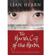 harsh cry of the heron lian hearn Review: Across the Nightingale Floor by Lian Hearn
