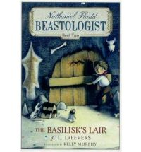 basilisks lair r l lafevers Review: Theodosia and the Staff of Osiris by RL LaFevers