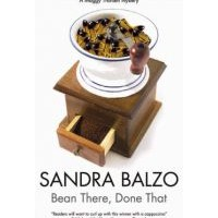 Book Review: Bean There, Done That by Sandra Balzo