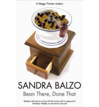 bean there done that balzo Book List: fiction for coffee lovers