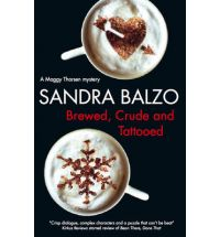 brewed crude and tattooed balzo Book List: fiction for coffee lovers