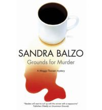 grounds for murder balzo Book List: fiction for coffee lovers