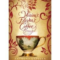 Review: The Various Flavours of Coffee by Anthony Capella