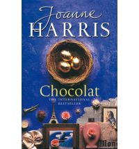 chocolat joanne harris Book List: novels about chocolate