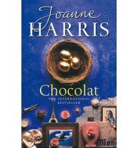 chocolat joanne harris Book List: novels about chocolate