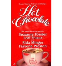 hot chocolate anthology Book List: novels about chocolate