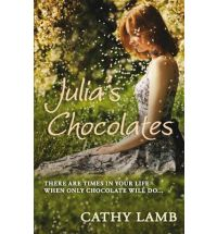 julias chocolates cathy lamb Book List: novels about chocolate