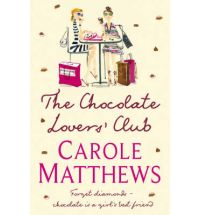 the chocolate lovers club matthews Book List: novels about chocolate