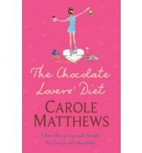 the chocolate lovers diet Book List: novels about chocolate