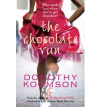 the chocolate run koomson Book List: novels about chocolate