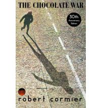 the chocolate war cormier Review: I am the Cheese by Robert Cormier