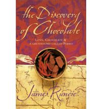 the discovery of chocolate runcie Book List: novels about chocolate