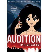 audition murkami List: Must read Japanese authors