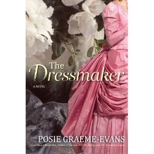 dressmaker posie graeme evans Review: The Dressmaker by Posie Graeme Evans