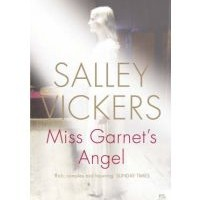 Review: Miss Garnet's Angel by Salley Vickers