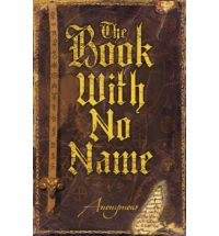 book with no name Review: The Book With No Name by Anonymous
