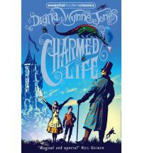 charmed life wynne jones Book Review: Witch Week by Diana Wynne Jones
