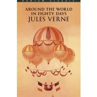 Review: Around the World in 80 Days by Jules Verne