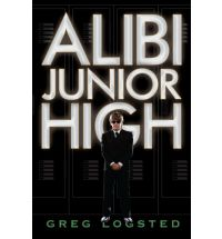 alibi junior high Book List: young adult books about spies