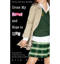 ally carter cross my heart and hope to spy List: books set in boarding schools