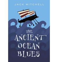 ancient ocean blues jack mitchell Book List: Young adult books set in Ancient Rome