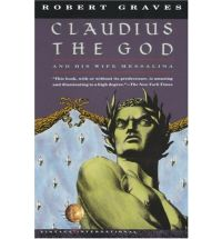 claudius the god robert graves Book List: Young adult books set in Ancient Rome