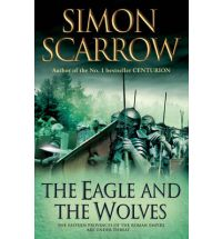 eagle and the wolves scarrow Book List: Young adult books set in Ancient Rome