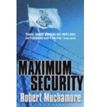 maximum security muchamore Book List: young adult books about spies