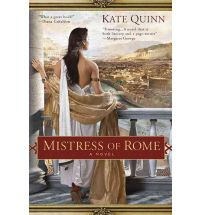 mistress of rome kate quinn Book List: Young adult books set in Ancient Rome