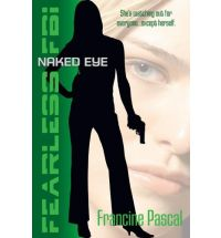 naked eye pascal Book List: young adult books about spies