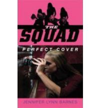 the squad lynne barnes Book List: young adult books about spies