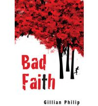 bad faith gillian philip Book Review: The Opposite of Amber by Gillian Philip