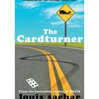 Book Review: The Cardturner by Louis Sachar