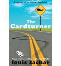cardturner sachar Book Review: The Cardturner by Louis Sachar