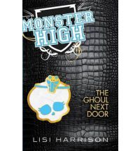 ghoul next door lisi harrison Book Review: The Ghoul Next Door by Lisi Harrison
