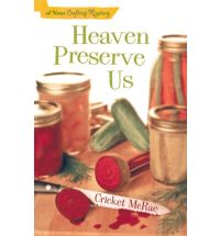 heaven preserve us cricket mcrae Book Review: Lye in Wait by Cricket McRae