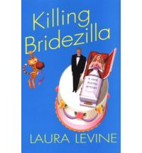 killing bridezilla laura levine Book Review: Death of a Trophy Wife by Laura Levine