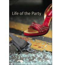 life of the party gillian philip Book Review: The Opposite of Amber by Gillian Philip
