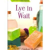 Book Review: Lye in Wait by Cricket McRae