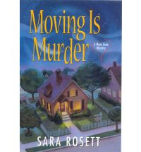 moving is murder sara rosett Book Review: Getting Away is Deadly by Sara Rosett