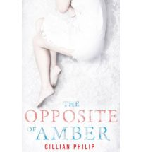 opposite of amber Book Review: The Opposite of Amber by Gillian Philip